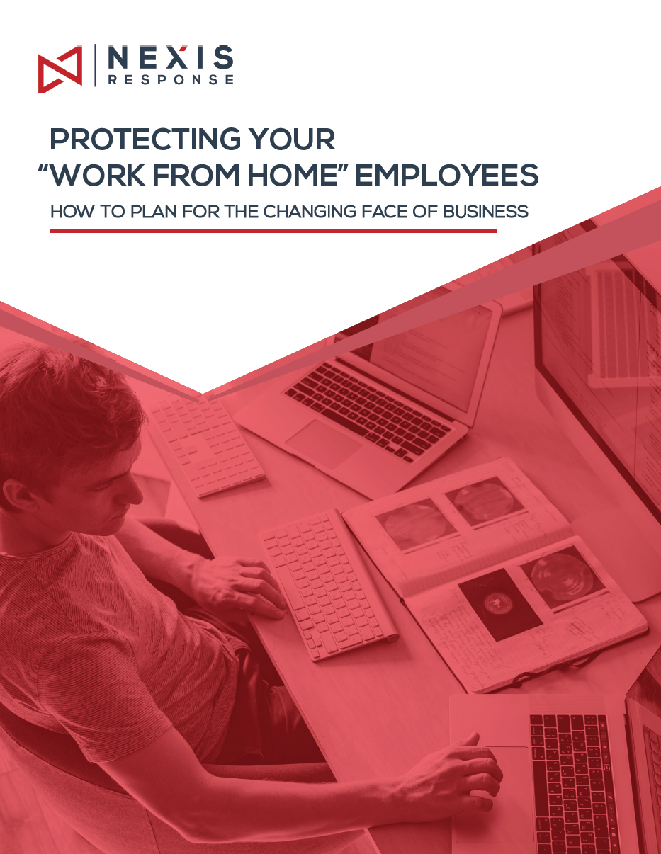 Work from Home - White Paper